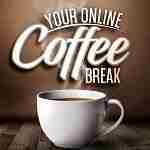 Your Online Coffee Break podcast