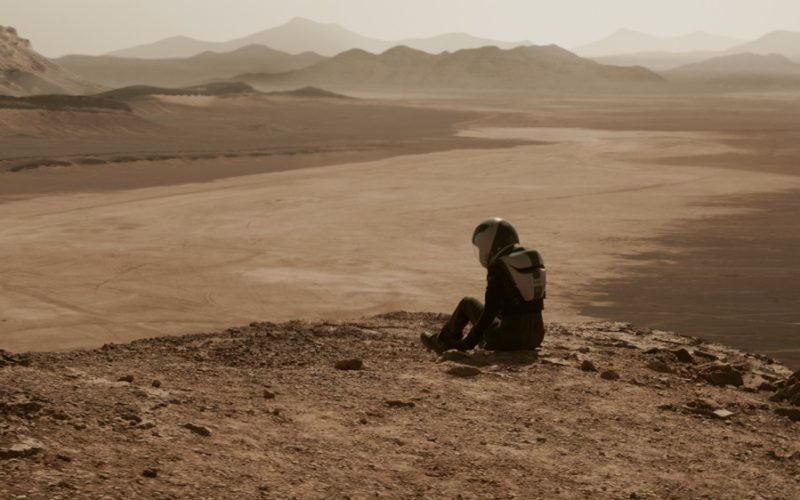 Nat Geo Mars Season 2