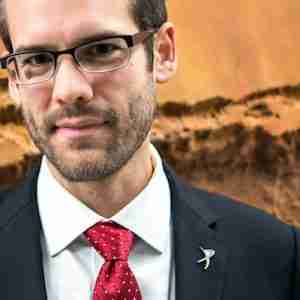 Casey Dreier, The Planetary Society