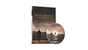 DVD - Billy Graham: An Extraordinary Journey