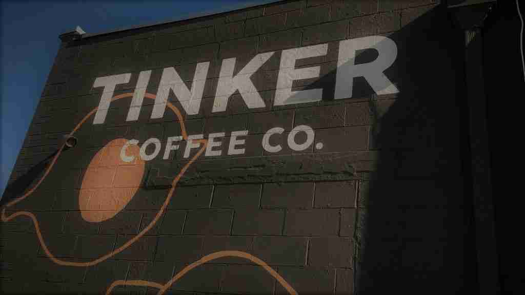 78. BEHIND THE BEANS with Steve Hall, co-founder of Tinker Coffee Co. - Your Online Coffee Break ...