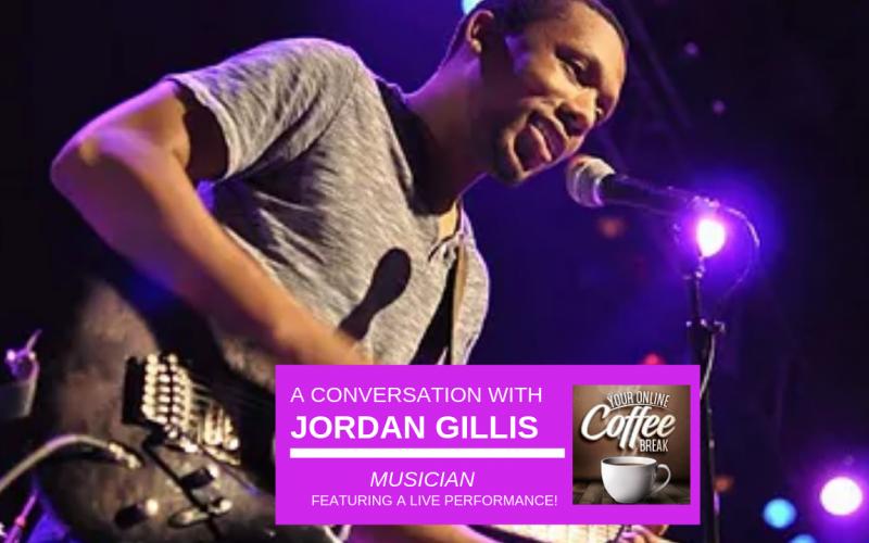 Jordan Gillis