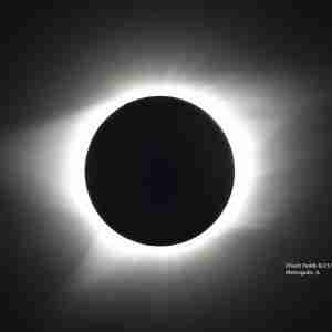 Total Solar Eclipse 08212017