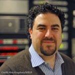 Dr. Justin Kasper, SunRISE Principal Investigator