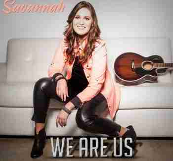 Country Singer-Songwriter Savannah Nider