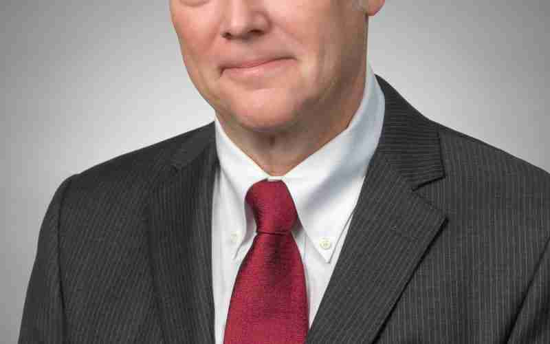 Tory Bruno, ULA President & CEO