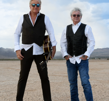 Air Supply - Graham Russell & Russell Hitchcock