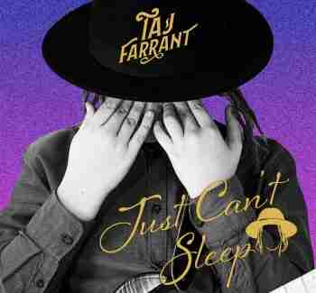 Taj Farrant – Just Can't Sleep (11-year-old Australian Guitar Prodigy)